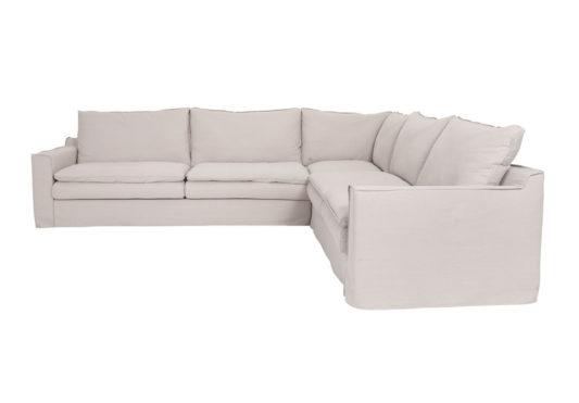 Угловой диван Kibo