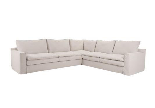 Угловой диван Kibo фото 1