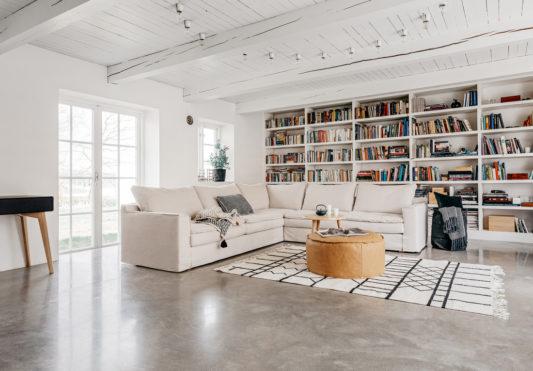 Угловой диван Kibo фото 5