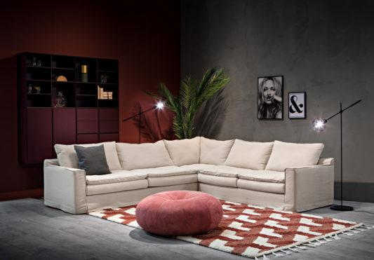 Угловой диван Kibo фото 6