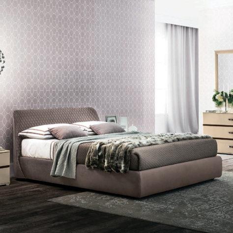 Кровать Kleo
