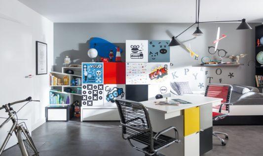 Письменный стол Transformers фото 2