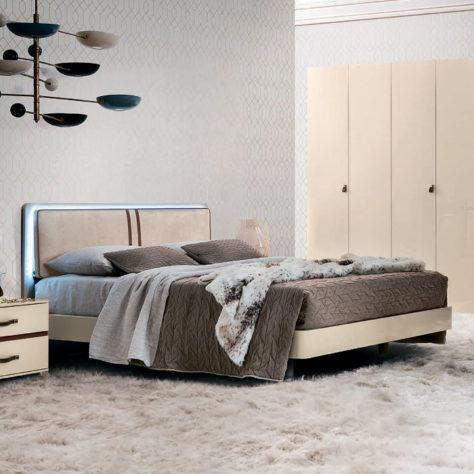Кровать ALTEA фото 1