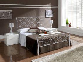 Кровать Sandra 385 160*200