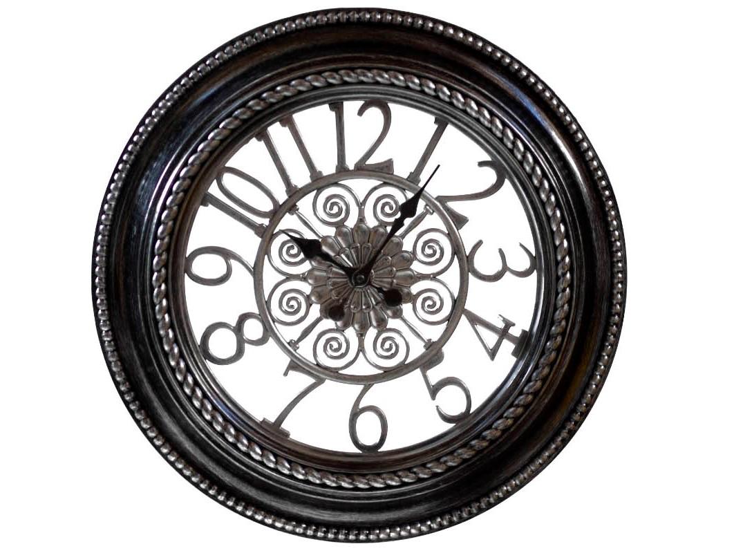 Настенные часы L334C