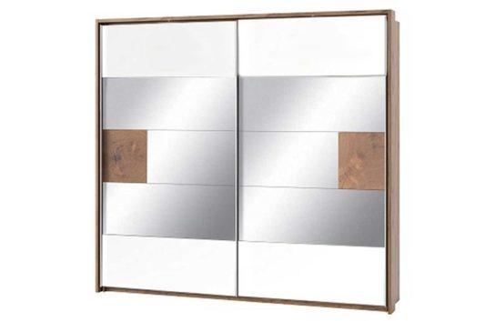 Шкаф Livorno с зеркалами фото 4