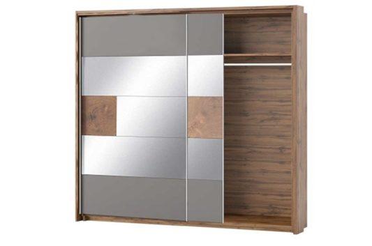 Шкаф Livorno с зеркалами фото 2