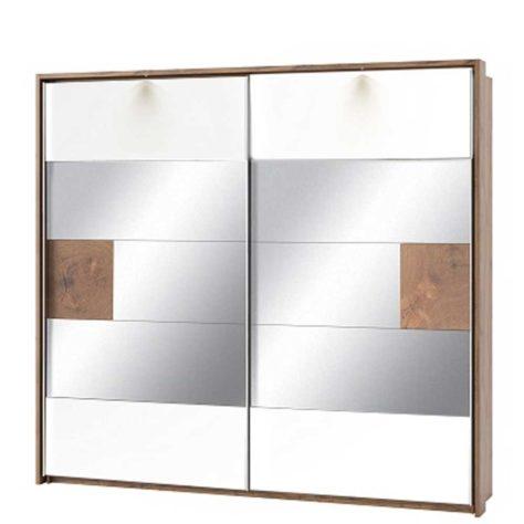 Шкаф Livorno с зеркалами фото 1