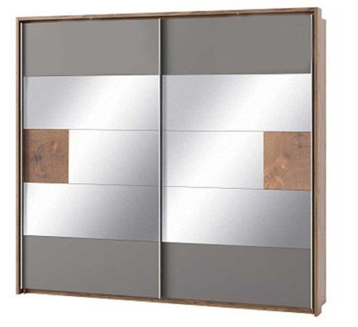 Шкаф Livorno с зеркалами