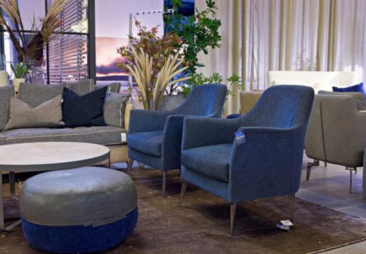 Кресло Dione фото 7