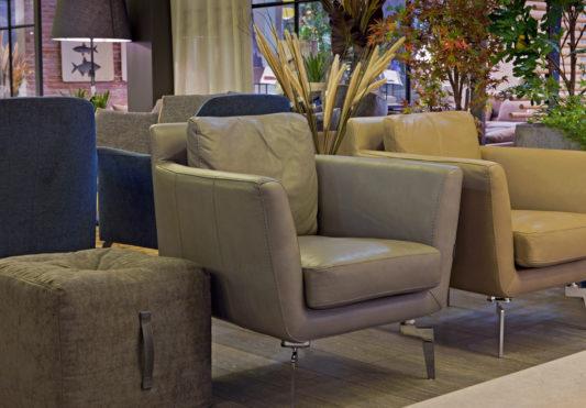 Кресло Daphne фото 6