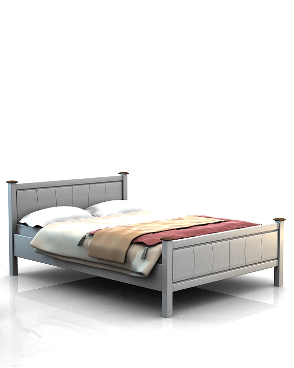 Кровать Olivera 140*200