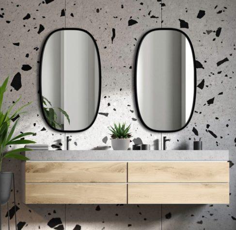 Зеркало Dolio фото 4