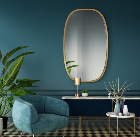 Зеркало Dolio фото 1