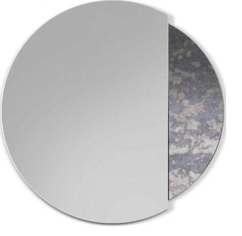 Зеркало Eclipse antique  Ø90
