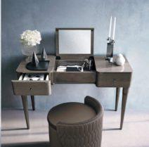 Туалетный столик Maia Silver