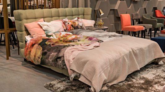 Кровать Mario фото 8