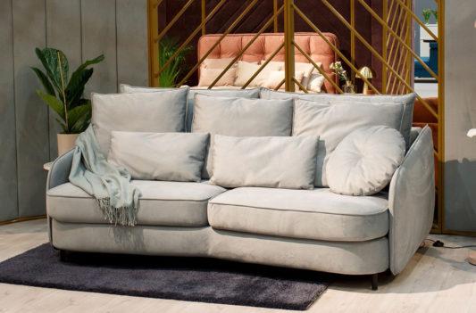 Раскладной диван Massimo фото 1