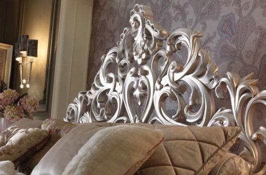Кровать Memorie Veneziane фото 5