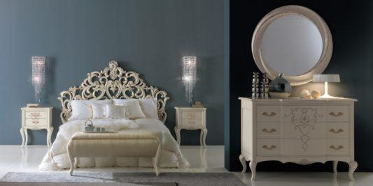 Кровать Memorie Veneziane фото 4