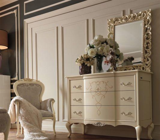 Кровать Memorie Veneziane фото 6