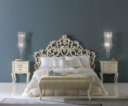 Кровать Memorie Veneziane