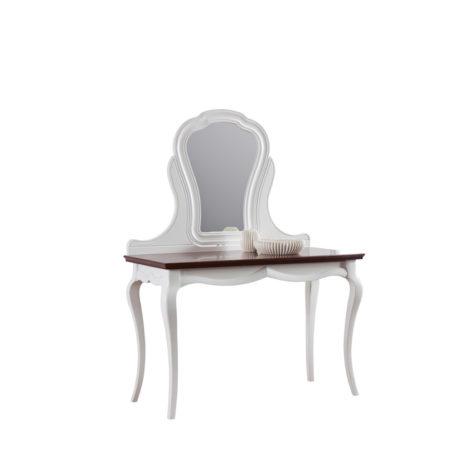 Туалетный столик с надставкой Milano