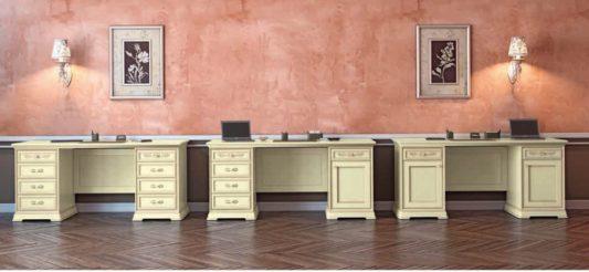 Письменный стол Torriani maxi 180 фото 2