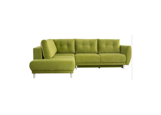 Угловой диван EMMA