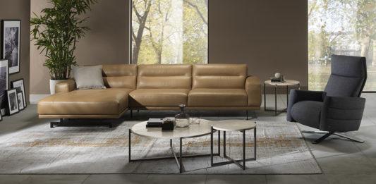 Модульный диван Audacia C018 фото 4