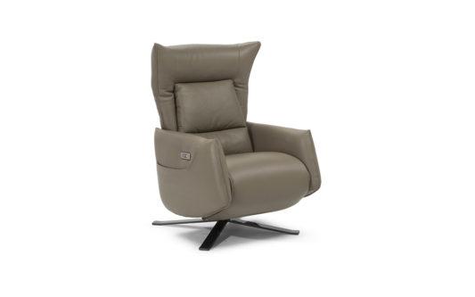 Кресло-реклайнер Batticuore B889