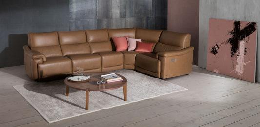 Угловой диван Brama C070 фото 4