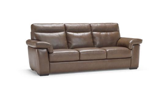 Угловой диван Brivido B757 с электрореклайнером фото 8