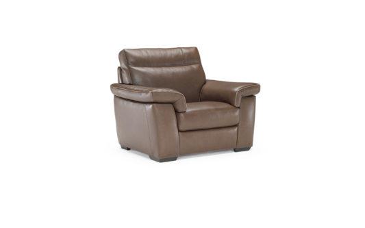 Угловой диван Brivido B757 с электрореклайнером фото 7