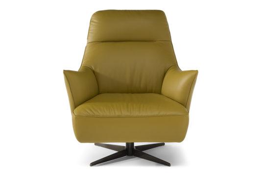 Поворотное кресло Calma C056 фото 2