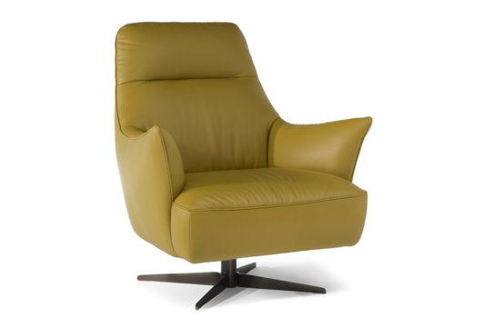 Поворотное кресло Calma C056 фото 1