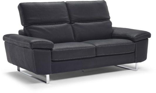 Угловой диван с реклайнером Claudio B877 фото 7