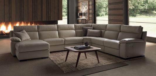 Модульный диван Emilio B939