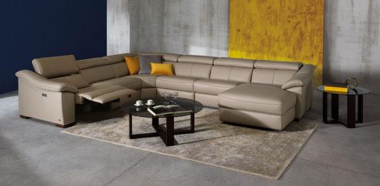 Модульный диван Emozione C072 фото 1