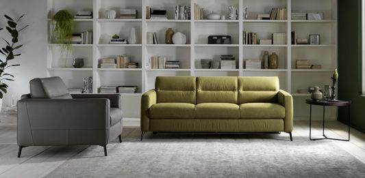 Модульный диван Fascino C008 фото 1