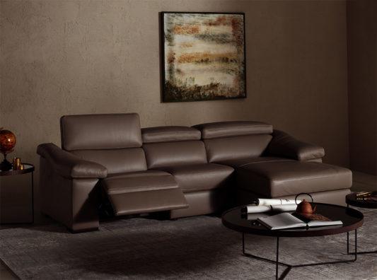 Модульный диван Gioia B901