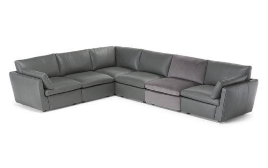 Модульный диван Leggerezza C069