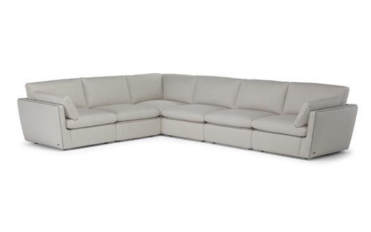 Модульный диван Leggerezza C069 фото 4