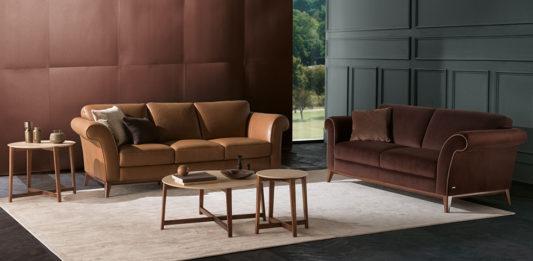 Модульный диван Letizia C058 фото 1