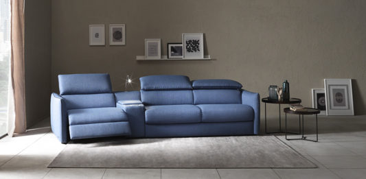 Модульный диван Meraviglia B995 фото 9