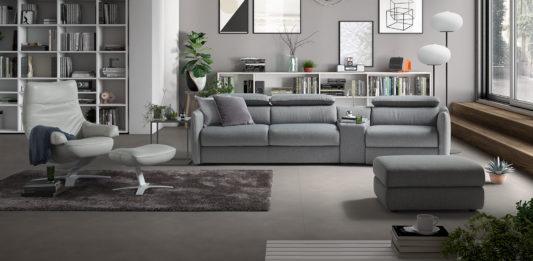 Модульный диван Meraviglia B995 фото 14