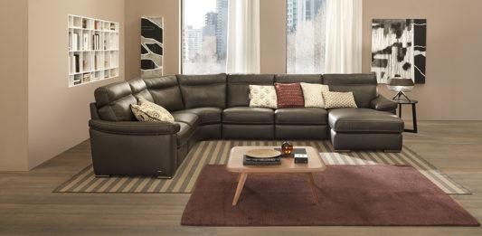 Модульный диван Onore B814 фото 1