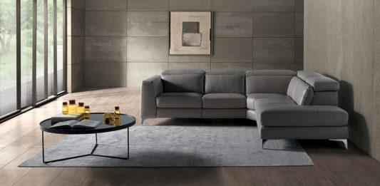 Угловой диван Orgoglio B979 фото 1