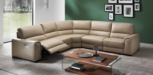 Модульный диван Ozio B969 фото 1