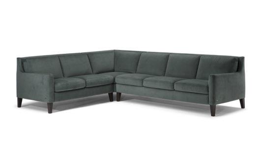 Модульный диван Quiete C009 фото 4
